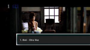 Mooz Top16 Editia 47 locul 1 Ami Otra Vez 19-10-2013