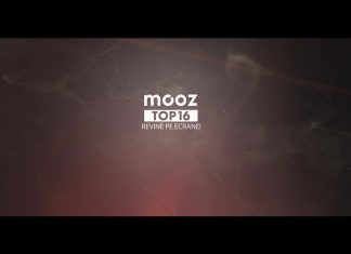 Promo Top 16 Mooz, serie nouă